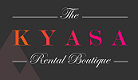 Kyasa - The Rental Boutique